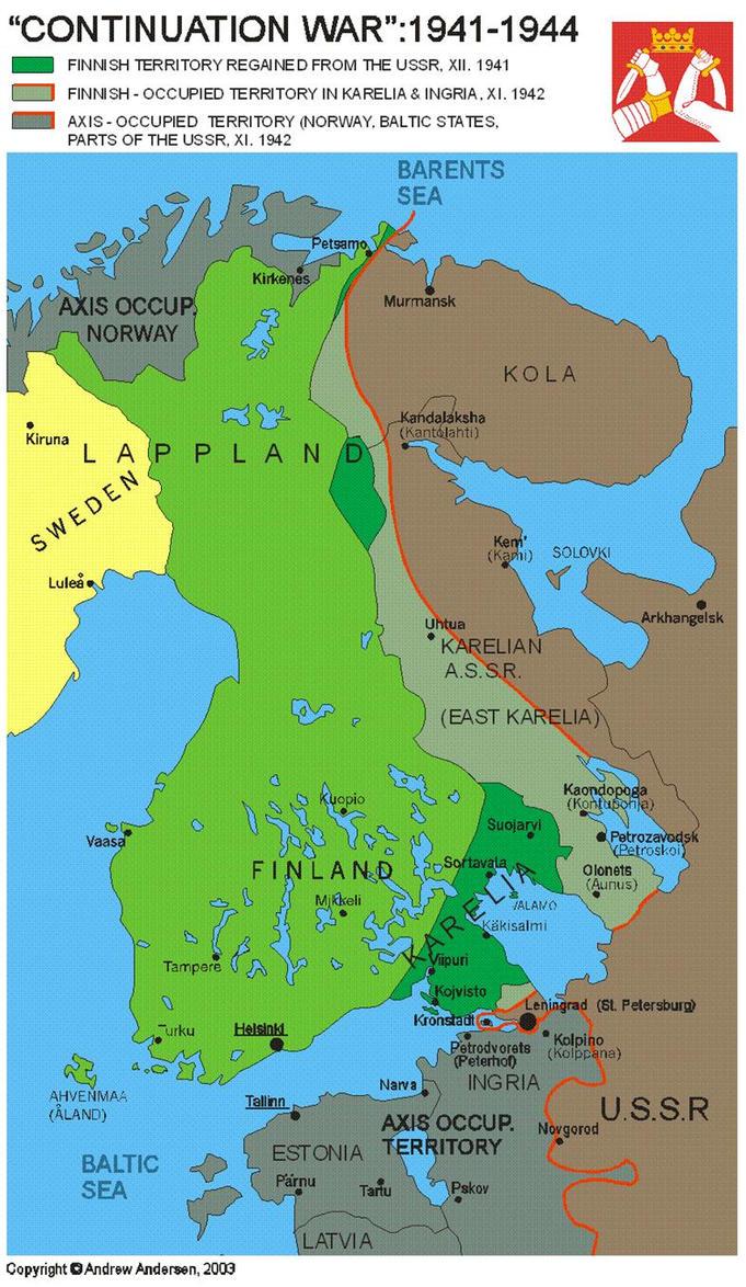 Finland By VahVah On DeviantArt - Where is finland