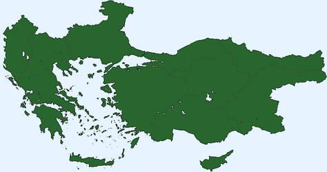 Eastern Mediterranean Federation (2) by Vah-Vah