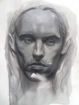 Jesus head