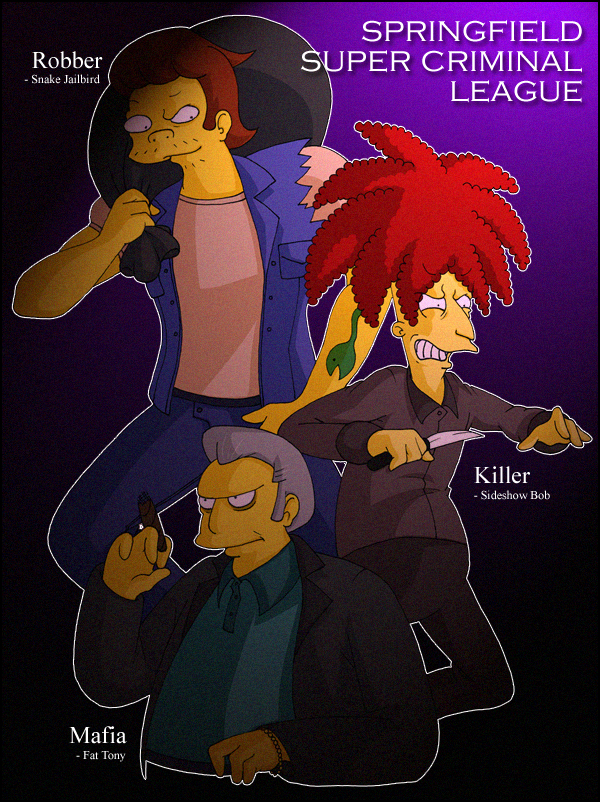 3 Criminal by Matsuri1128