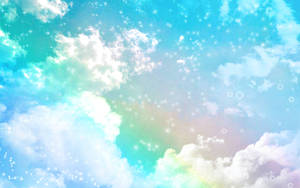 Fantasy-Sky-Texture by RandoMiss88