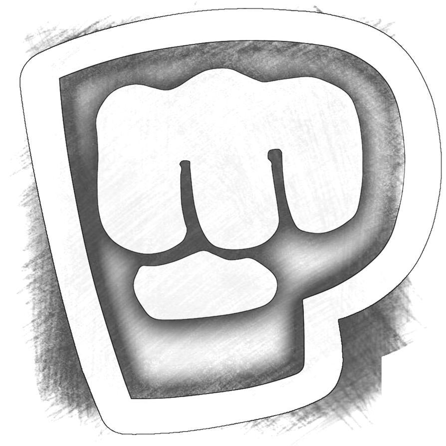 bro fist pewdiepie by cutedeath5522 on DeviantArt