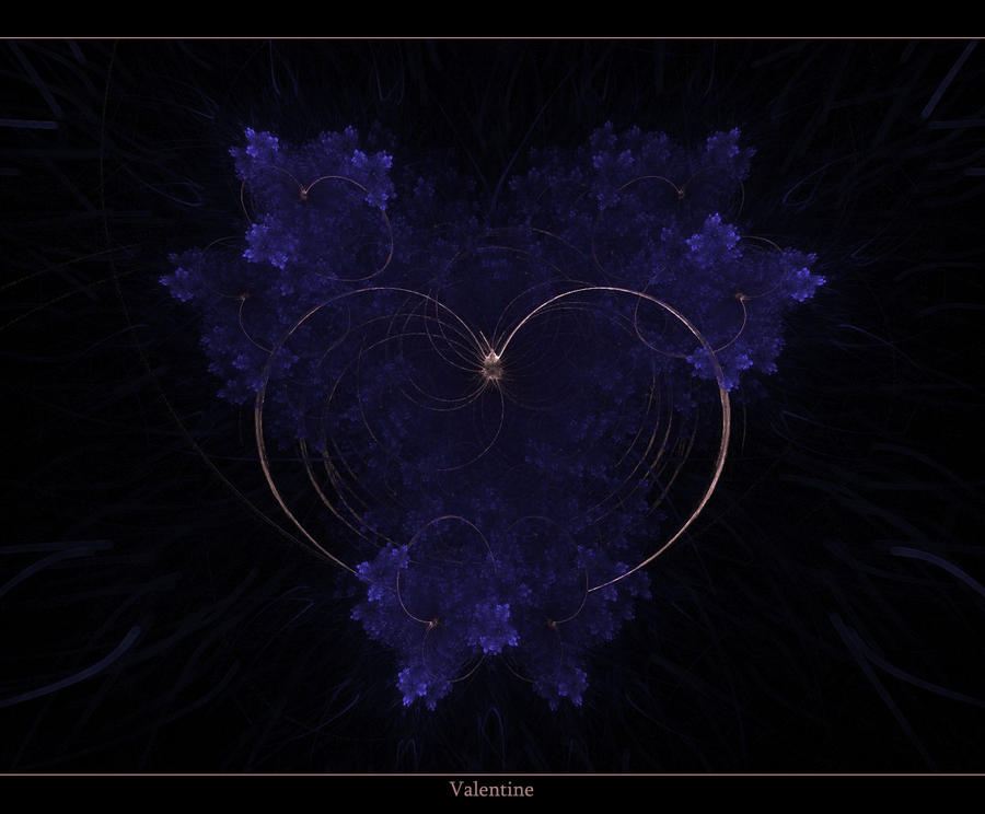 Valentine by tatasz