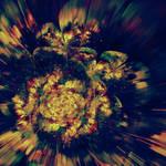 Night in Bloom by tatasz