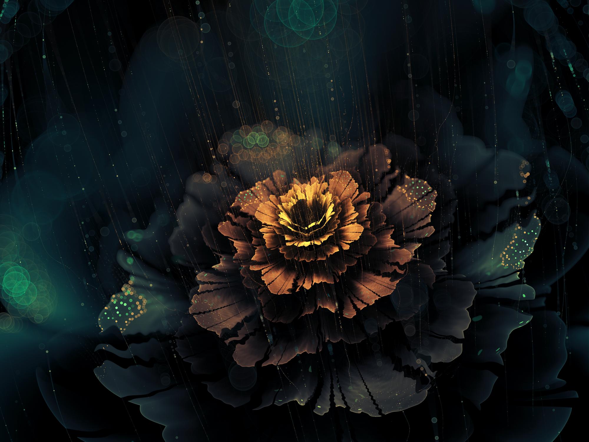 Rain by tatasz