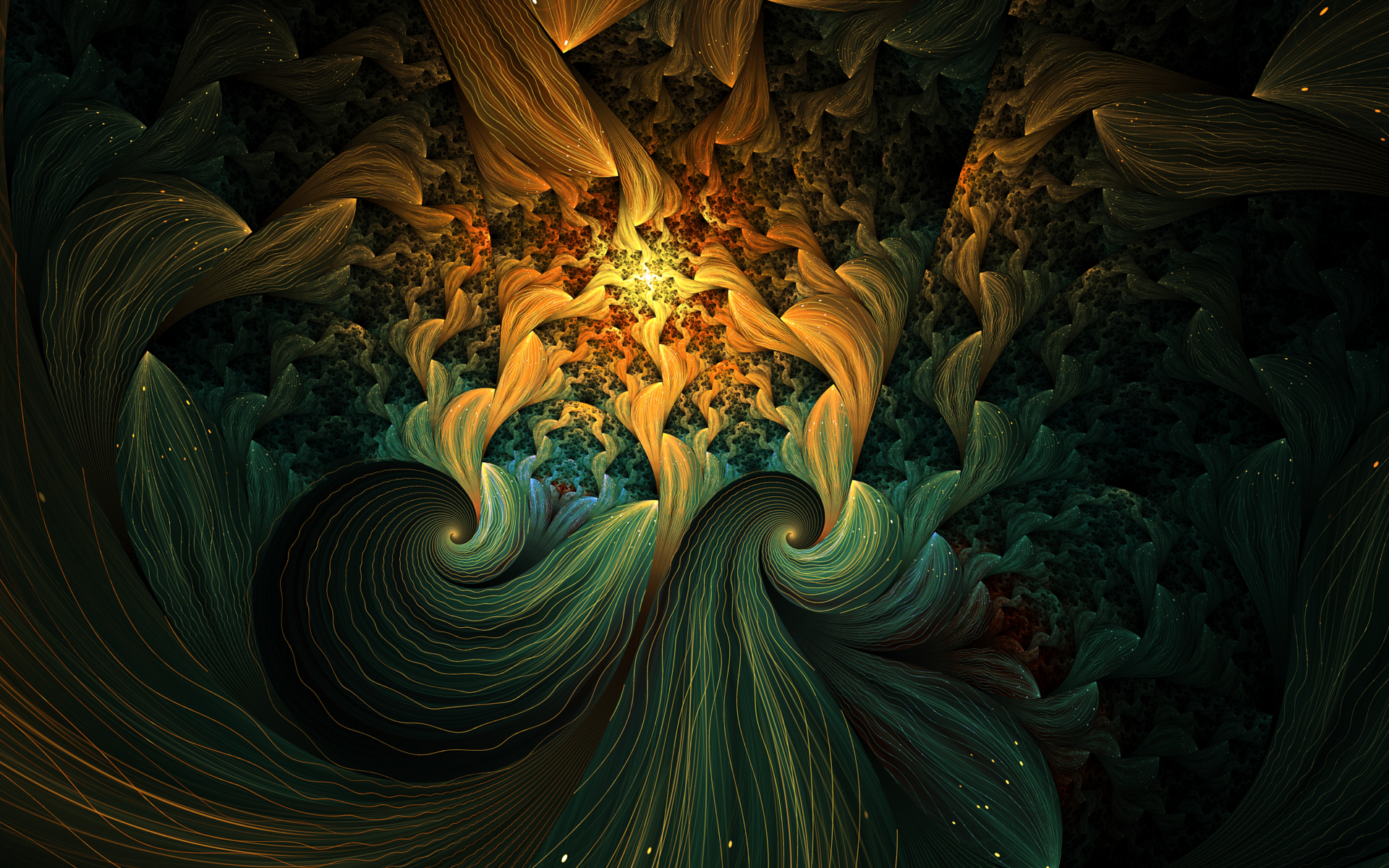Night Magic by tatasz