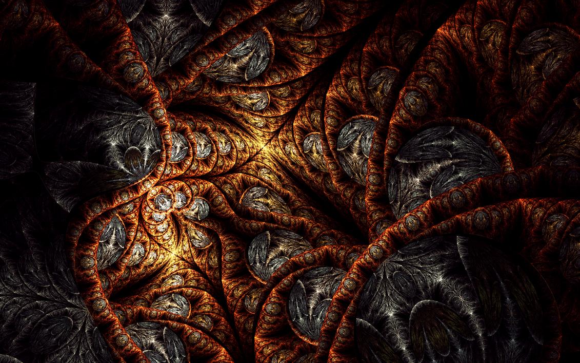 Biomechanoid by tatasz