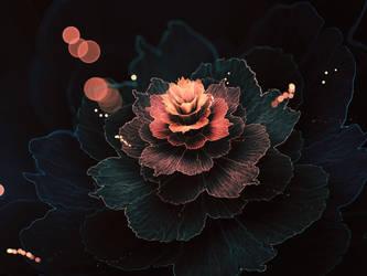 Dummy Bloom by tatasz