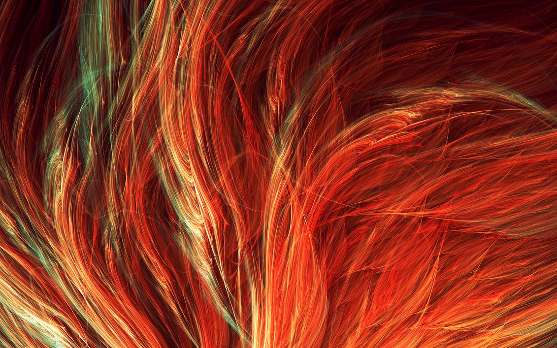 Redhead by tatasz