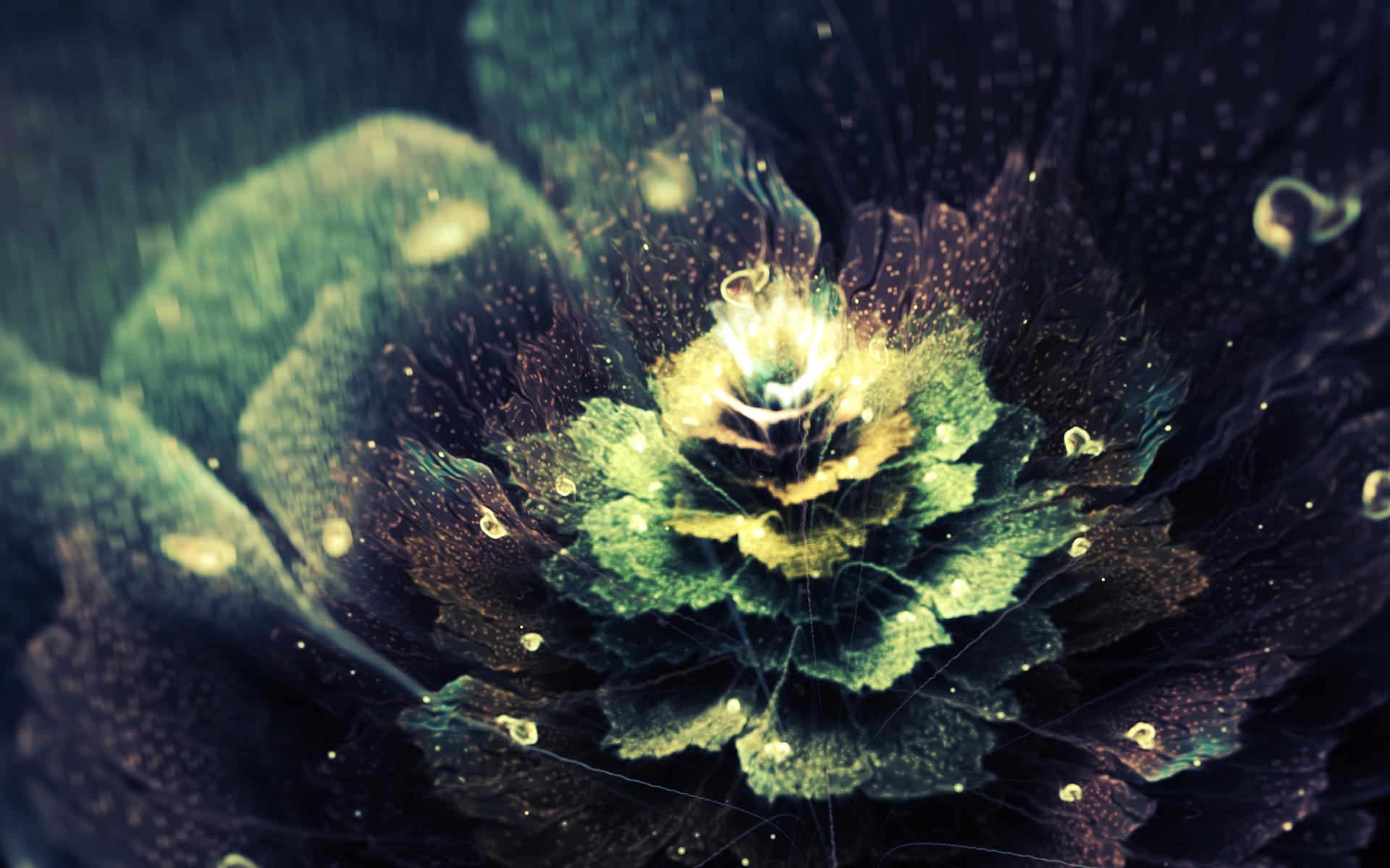 Underwater by tatasz