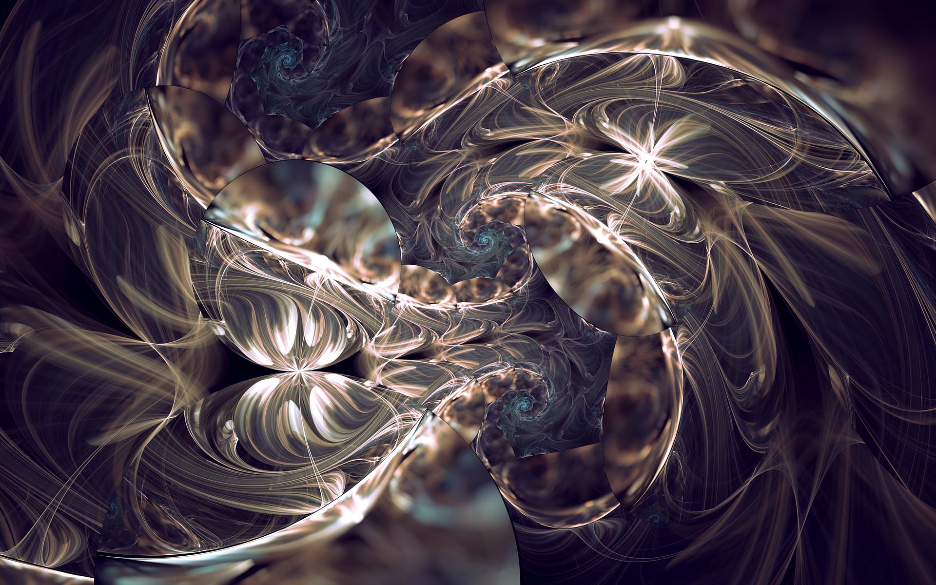 White Spider by tatasz