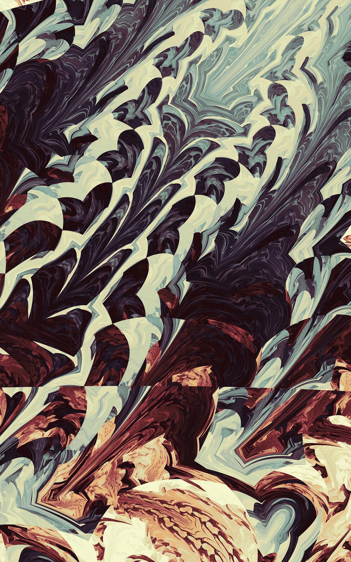 Winds by tatasz
