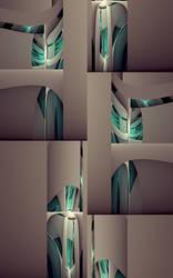 Radioactive Skeleton in the Closet