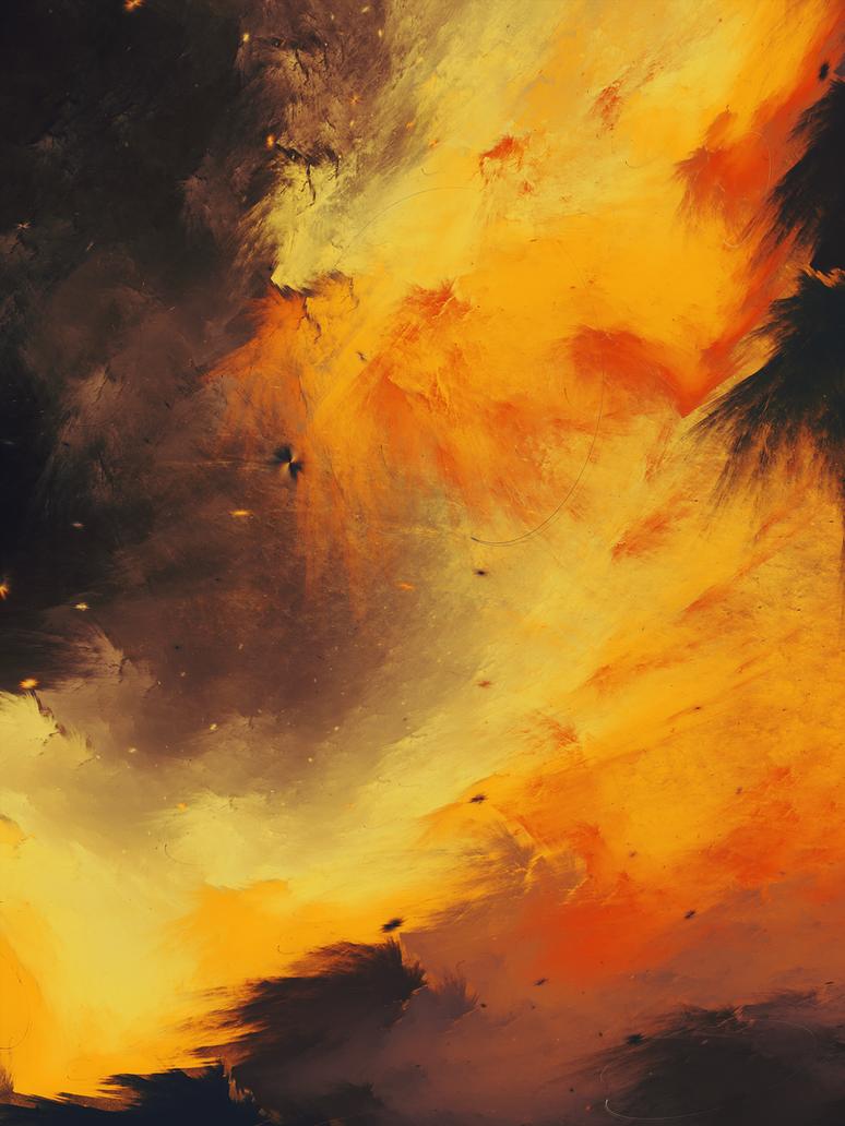 Sandstorm by tatasz