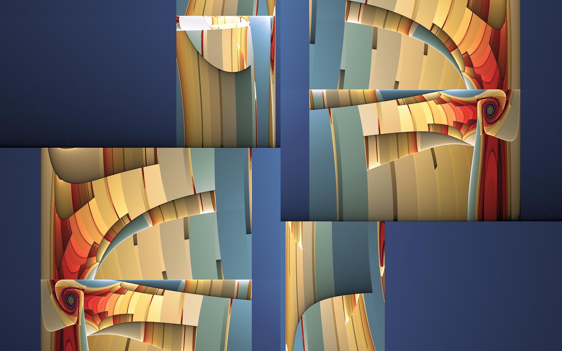 Papercraft by tatasz
