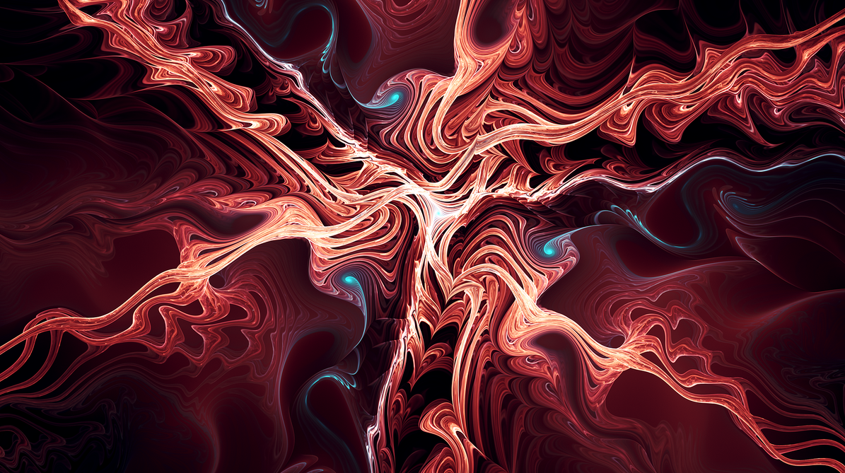 Firestorm by tatasz