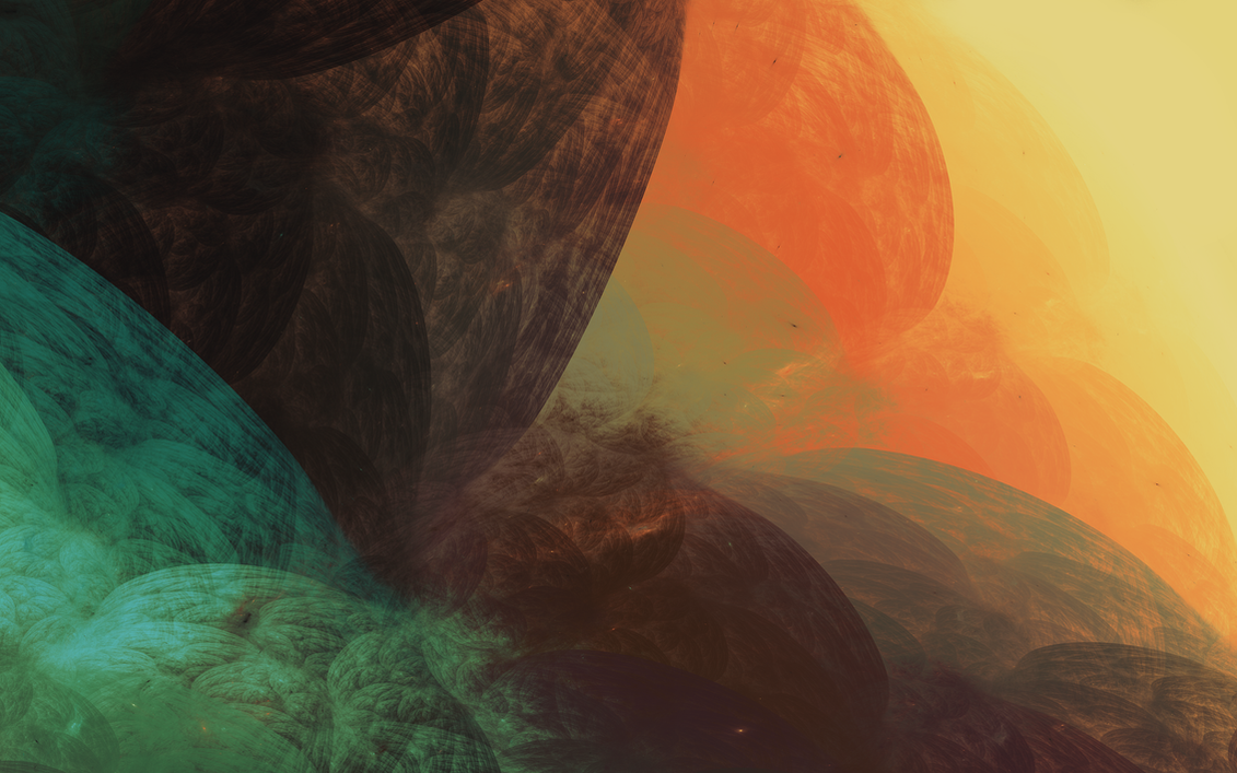 Landscape Concept by tatasz