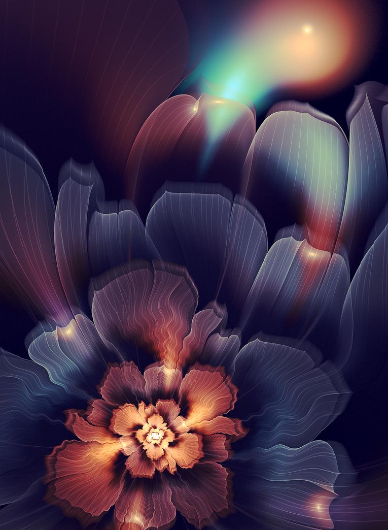 Light by tatasz