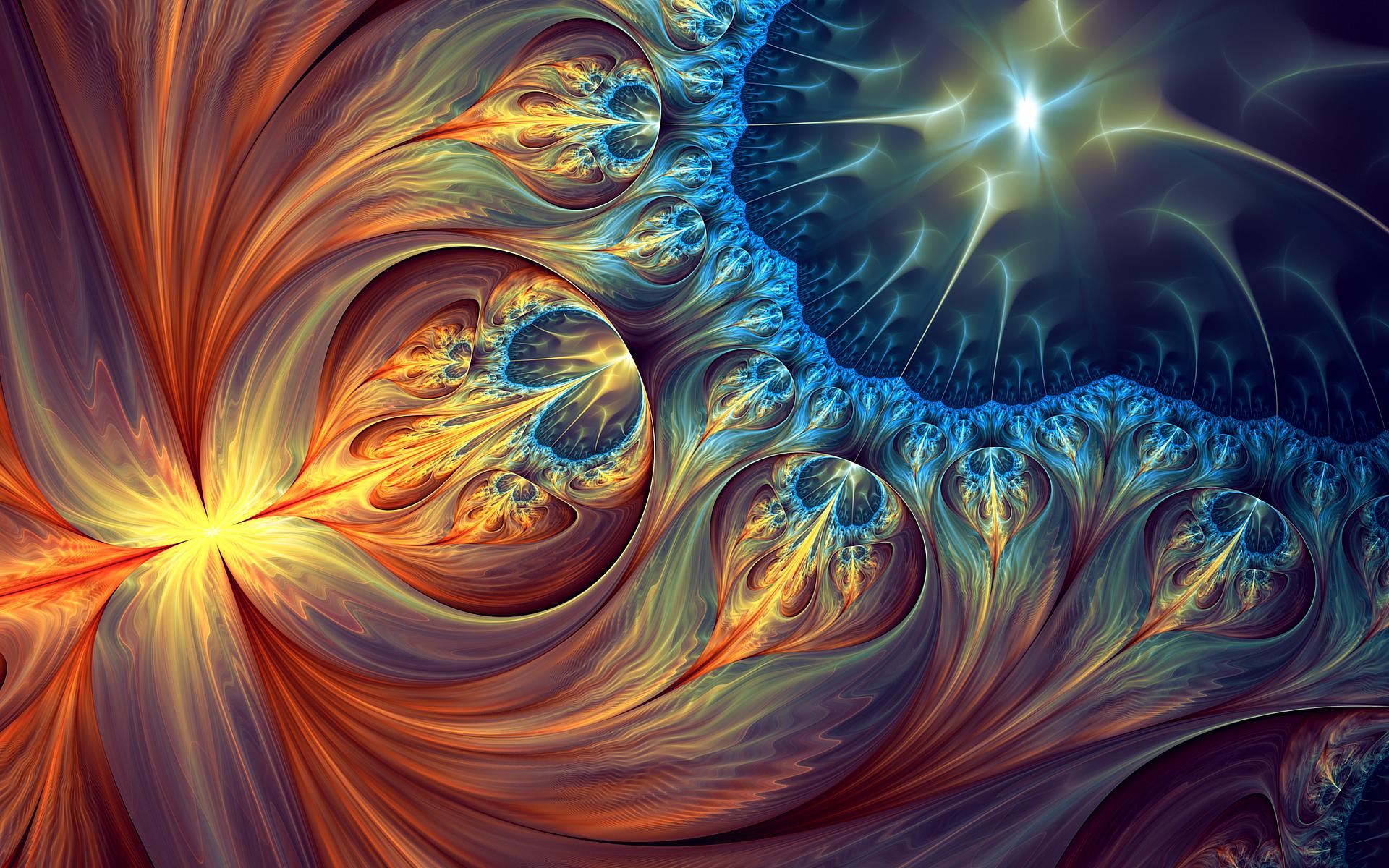 Alien Seas by tatasz
