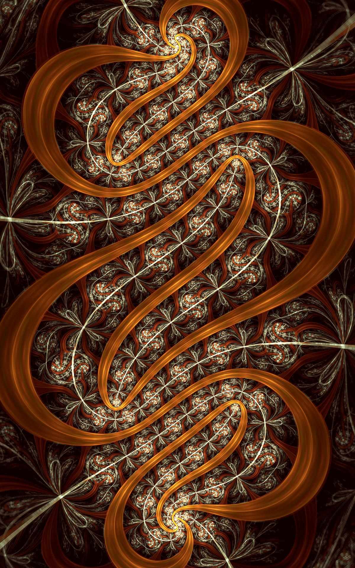 Ribbons by tatasz