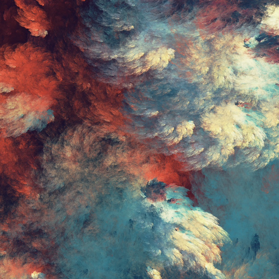 Clouds by tatasz