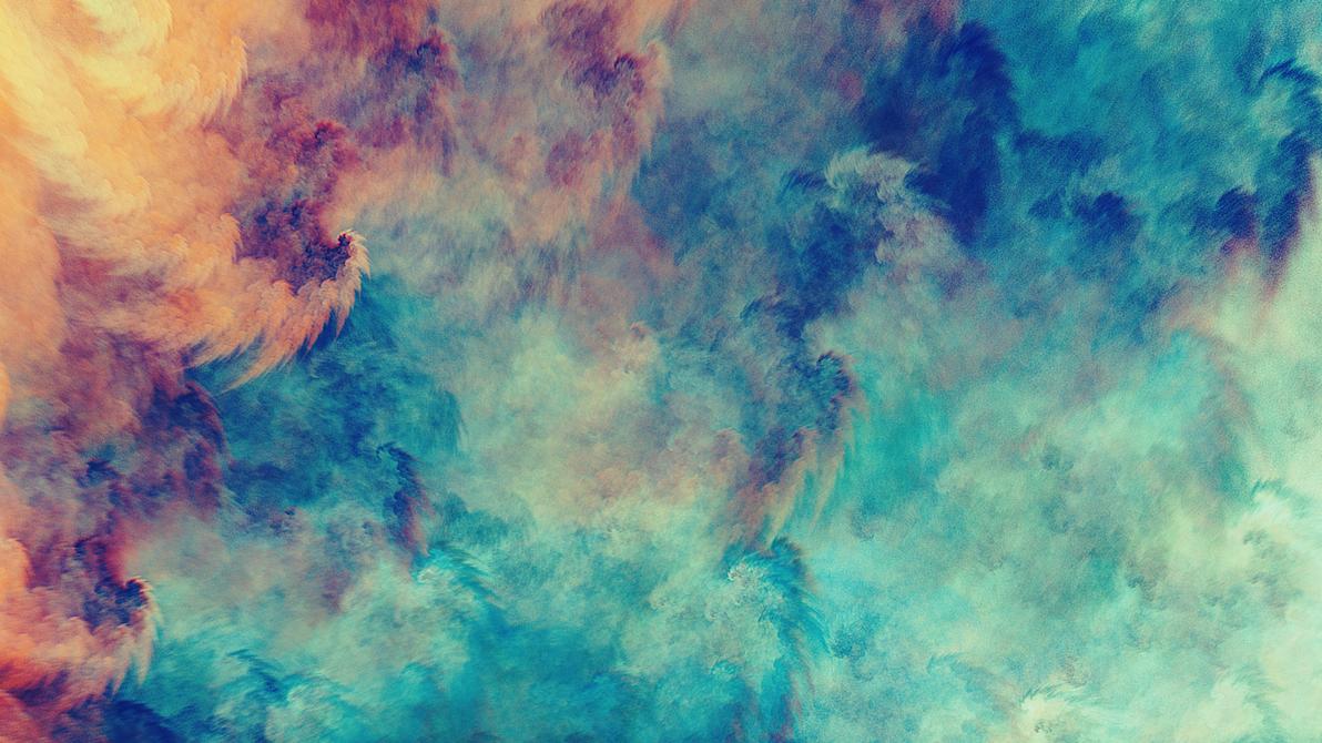 Colour Dream by tatasz