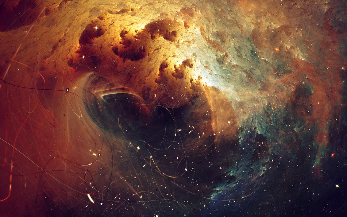 Galaxy by tatasz
