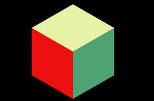 Cube by tatasz