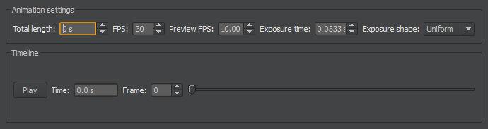 1 Animation Editor by tatasz