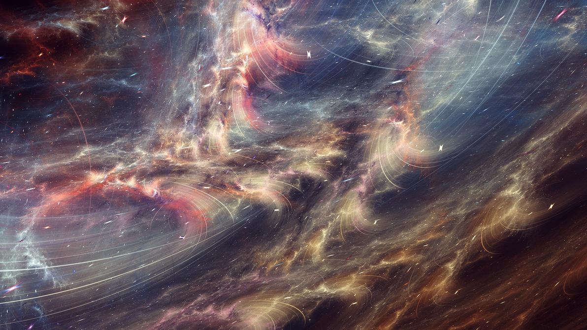 Galactic Experiment by tatasz
