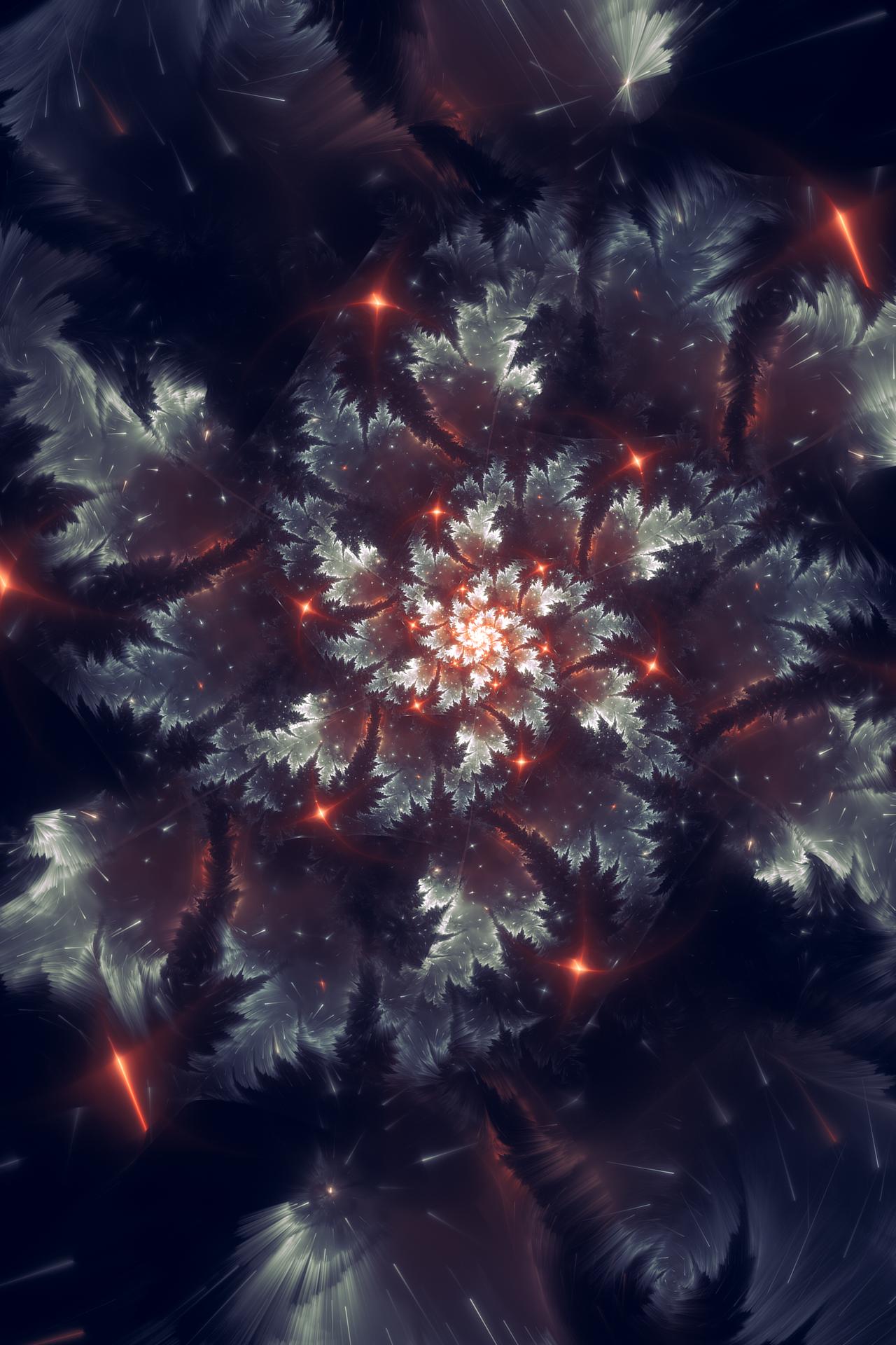Dark Bloom by tatasz