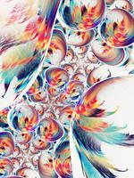 Rainbow by tatasz