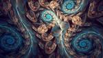 Swirly Land