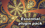 Essential Plugin Pack by tatasz