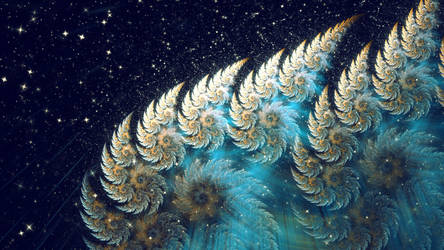 Mysticism by tatasz