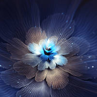 Blue by tatasz