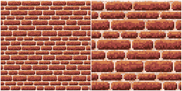Day 08: Bricks by tatasz