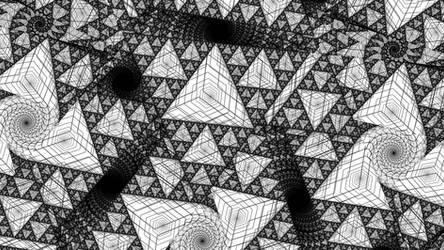 Sketch by tatasz