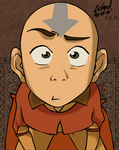 Chapter 14 - Aang