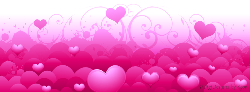 Valentine\'s Day Cover for Facebook by serafina-rose on DeviantArt