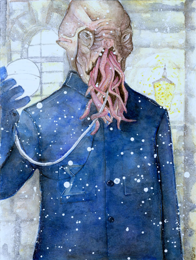 Ood Sigma by Scarlett-Winter
