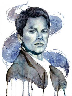 Captain Jack Harkness by Scarlett-Winter