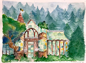 Greenhouse V