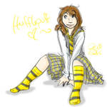 hufflepuff beanie