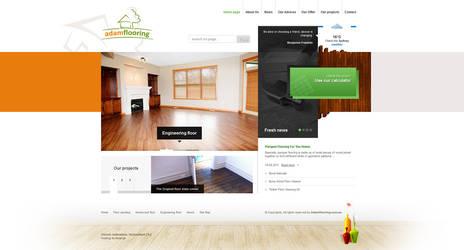 Adam Flooring -hardwood flooring