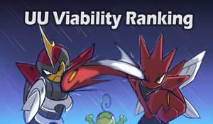 uu viability ranking banner