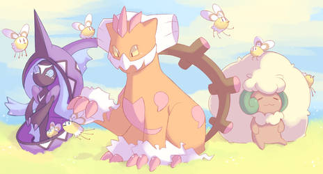 VGC Factory by monomite
