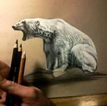 Polar Bear WIP I