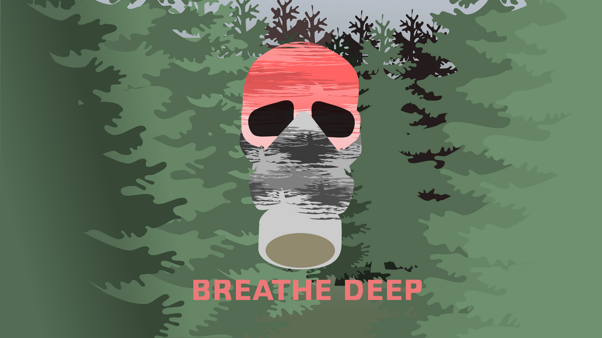 Kalopsiac Reality - Breath of nature - alternative by Klaifferon