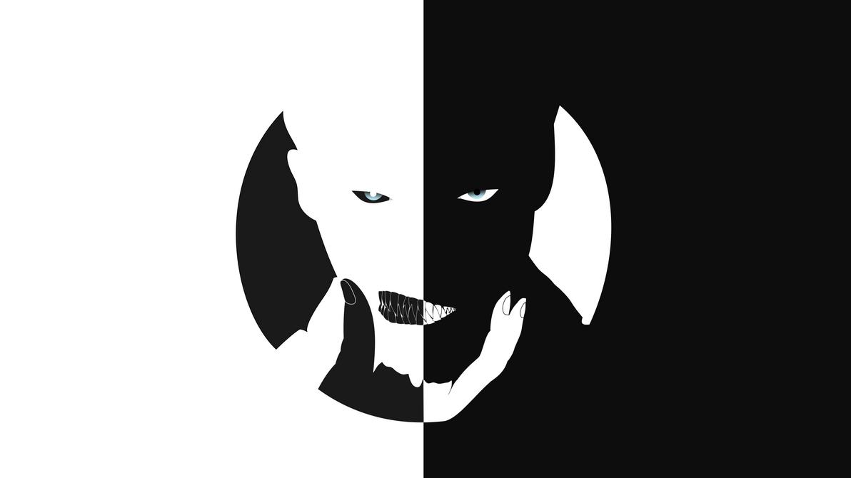 Kalopsiac Reality - Dark side and the darker one by Klaifferon